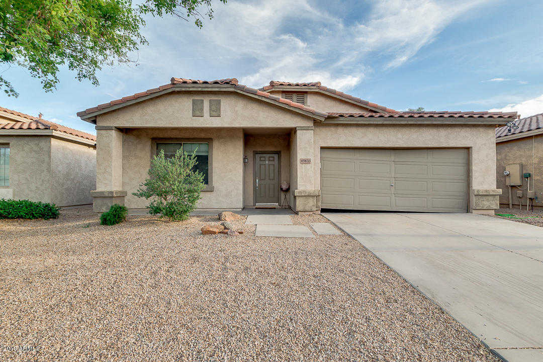 $200,000 - 3Br/2Ba - Home for Sale in Acacia Crossings Parcel 1, Maricopa