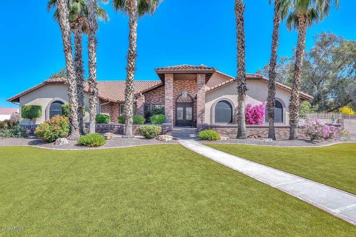 $749,900 - 4Br/3Ba - Home for Sale in Saddleback Foothills Lot 1-82, Glendale