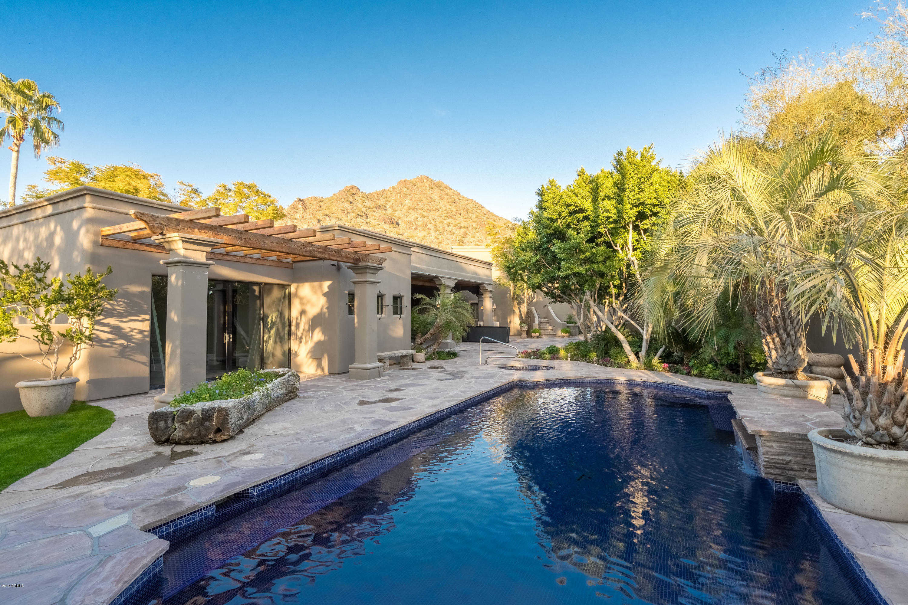 $4,200,000 - 3Br/4Ba - Home for Sale in Paradise Hills, Paradise Valley