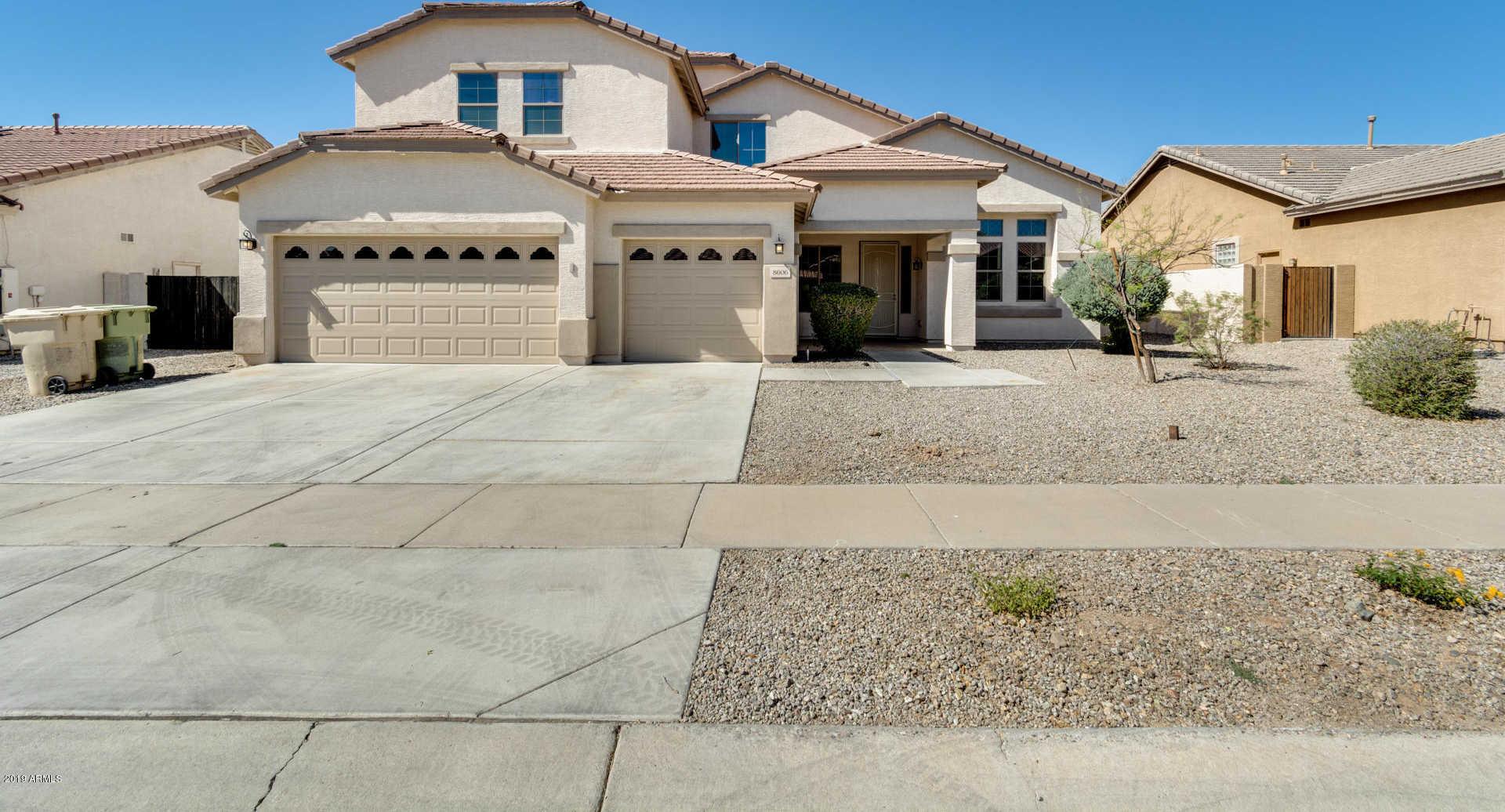 $409,900 - 6Br/3Ba - Home for Sale in Rovey Farm Estates North, Glendale