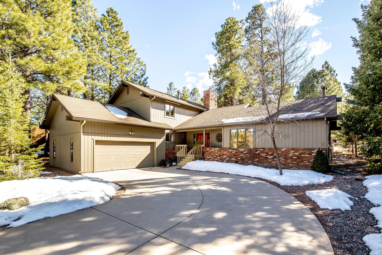 $500,000 - 4Br/3Ba - Home for Sale in Sunridge, Flagstaff