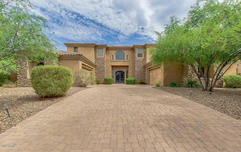 $680,000 - 6Br/6Ba - Home for Sale in Topaz, Glendale