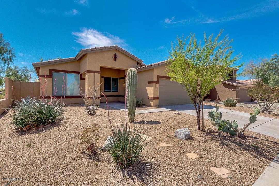 $237,900 - 3Br/2Ba - Home for Sale in Estrella Mountain Ranch Parcel 196b, Goodyear
