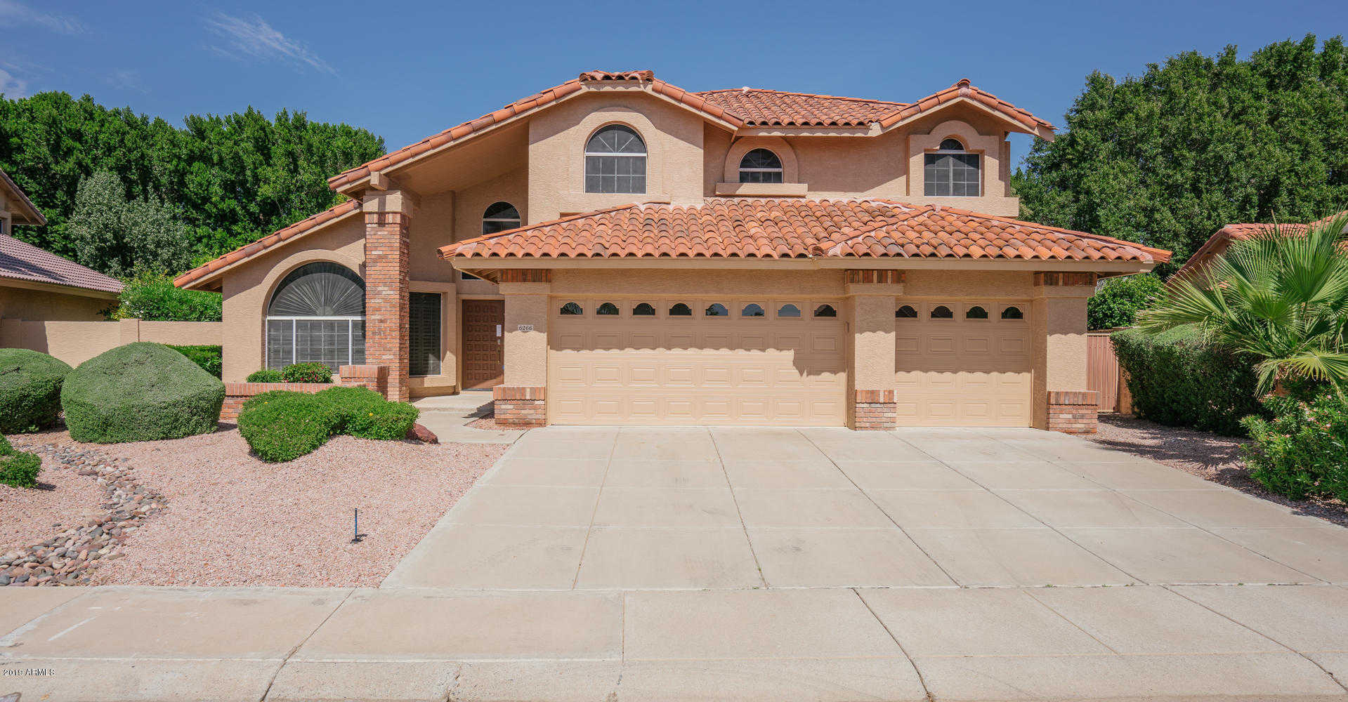 $413,000 - 5Br/3Ba - Home for Sale in Hamilton Arrowhead Ranch 4 Lot 1-106 Tr A-c, Glendale