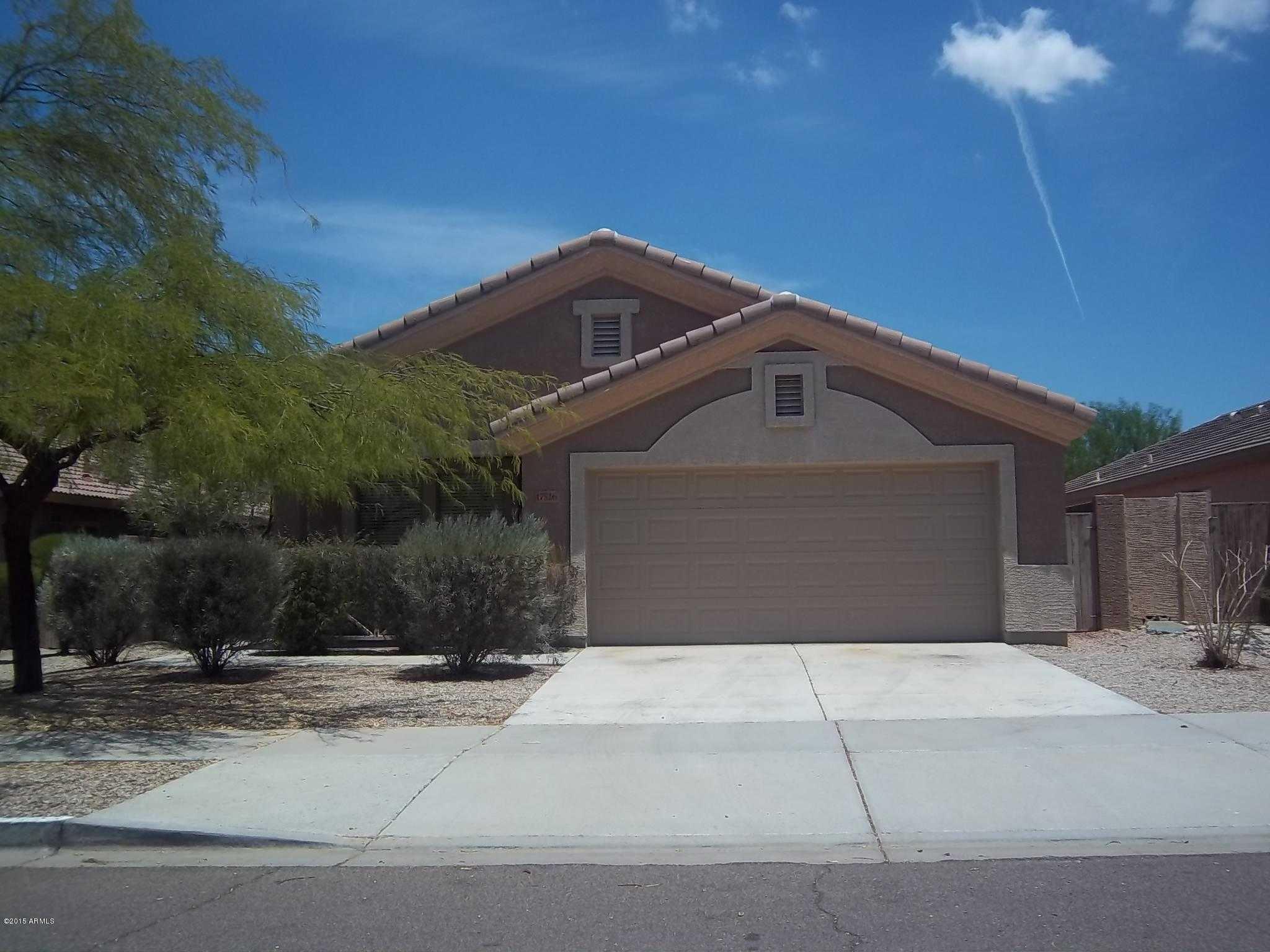 $238,000 - 4Br/2Ba - Home for Sale in Estrella Mountain Ranch P, Goodyear