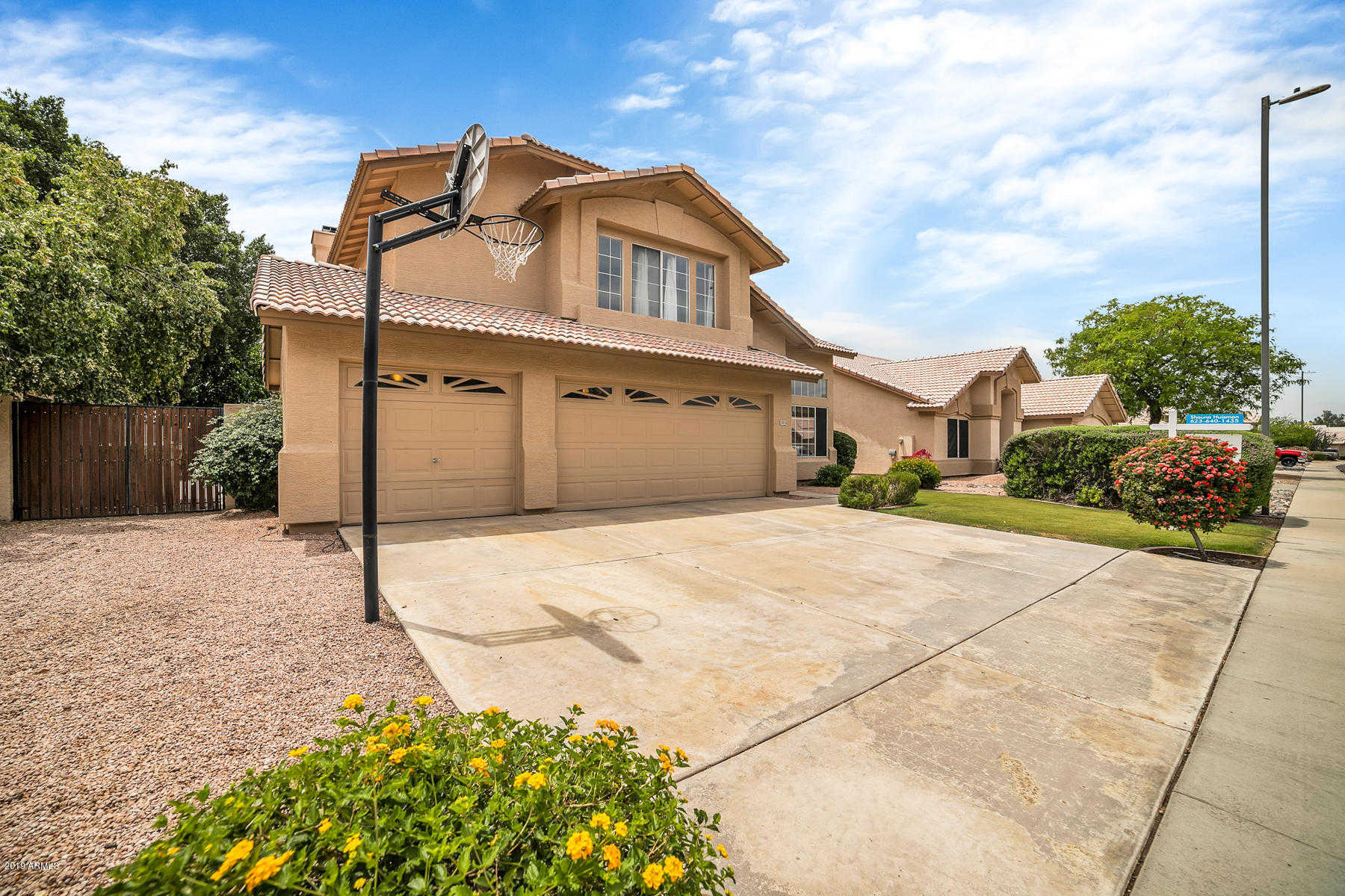 $347,000 - 4Br/3Ba - Home for Sale in Fulton Homes At Arrowhead Ranch Unit 2, Glendale