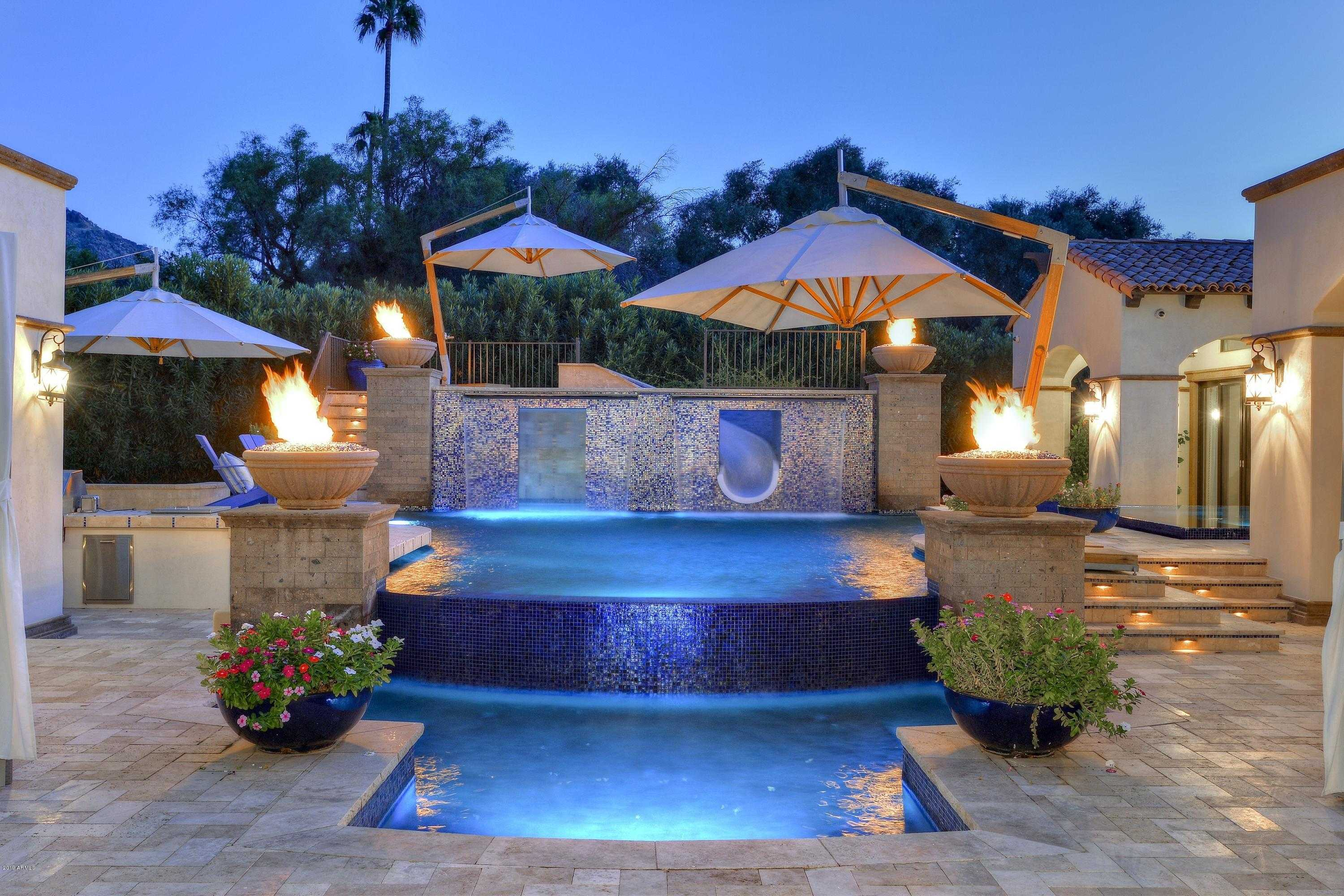 $3,195,000 - 7Br/7Ba - Home for Sale in Lot 16, Valley View Estates, Mcr 013128, Paradise Valley