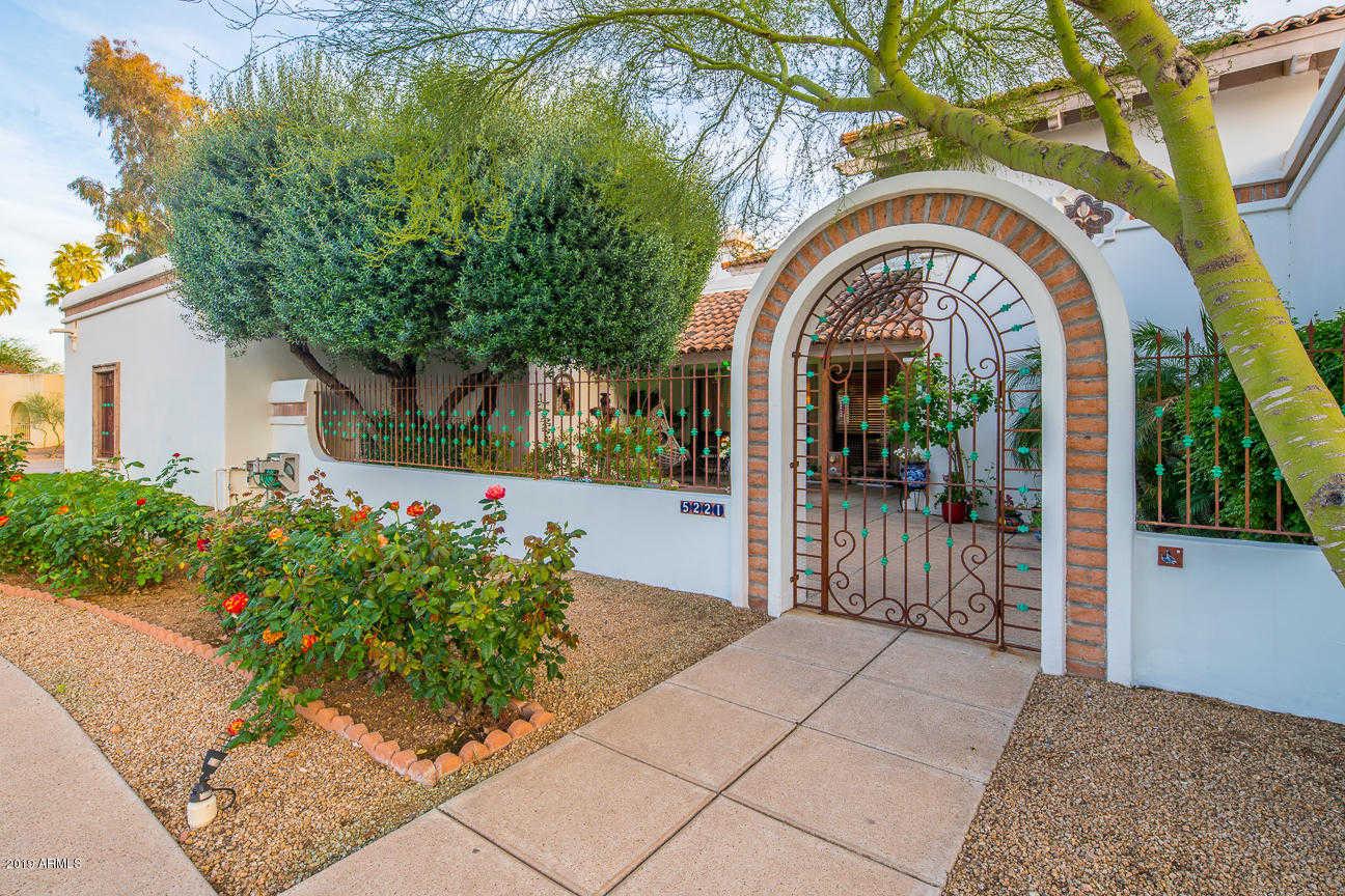 $1,699,000 - 5Br/5Ba - Home for Sale in Mockingbird Lane Estates, Paradise Valley