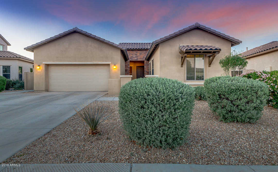 $339,900 - 3Br/2Ba - Home for Sale in Coronado Village At Estrella Mtn Ranch, Goodyear