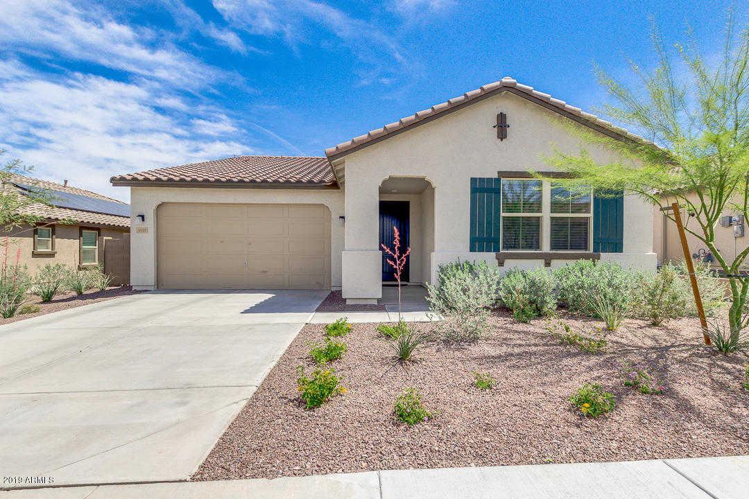 $312,900 - 3Br/2Ba - Home for Sale in Coronado Village At Estrella Mtn Ranch Parcel 9.2, Goodyear