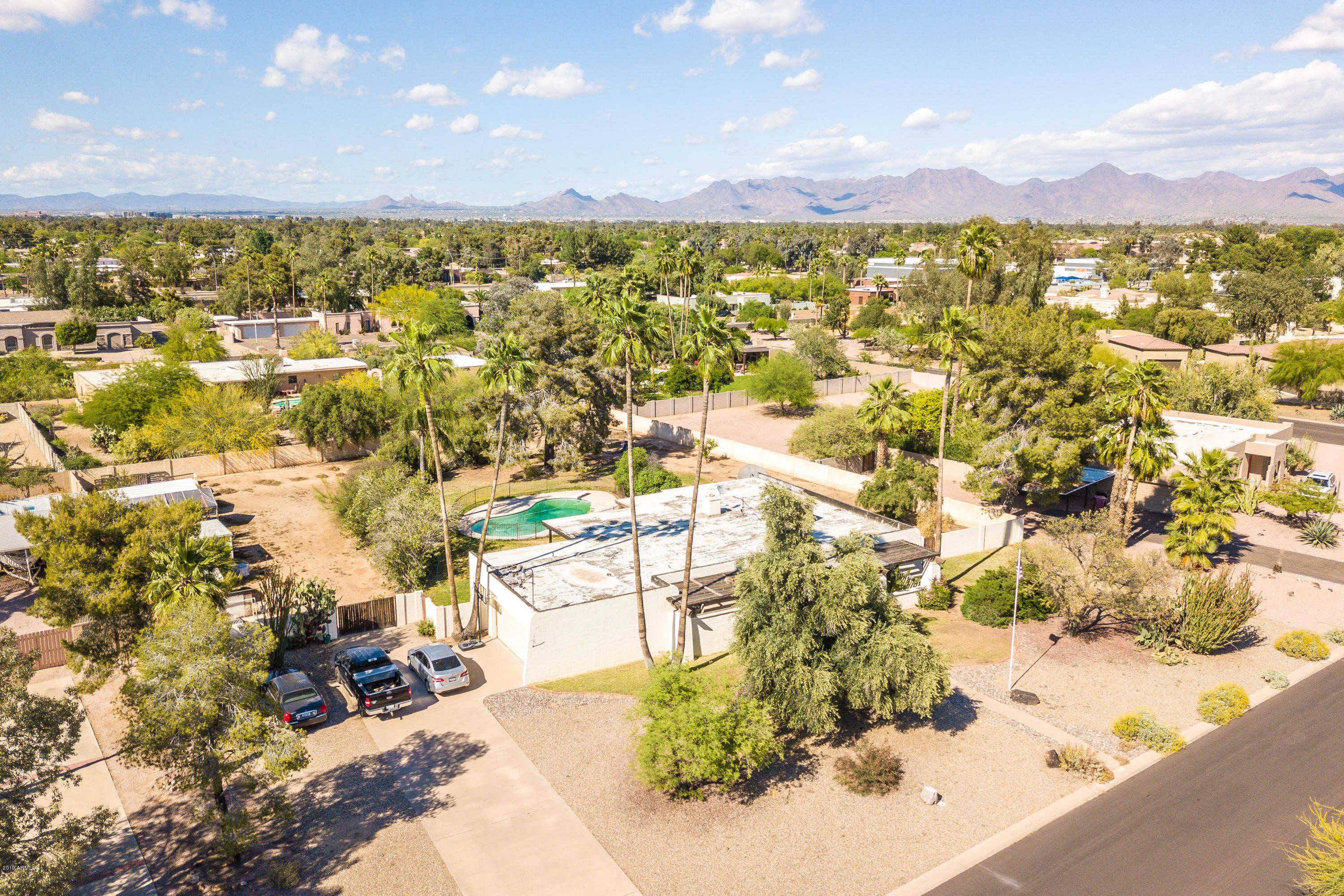 $675,000 - 4Br/3Ba - Home for Sale in Tierra Feliz North, Paradise Valley