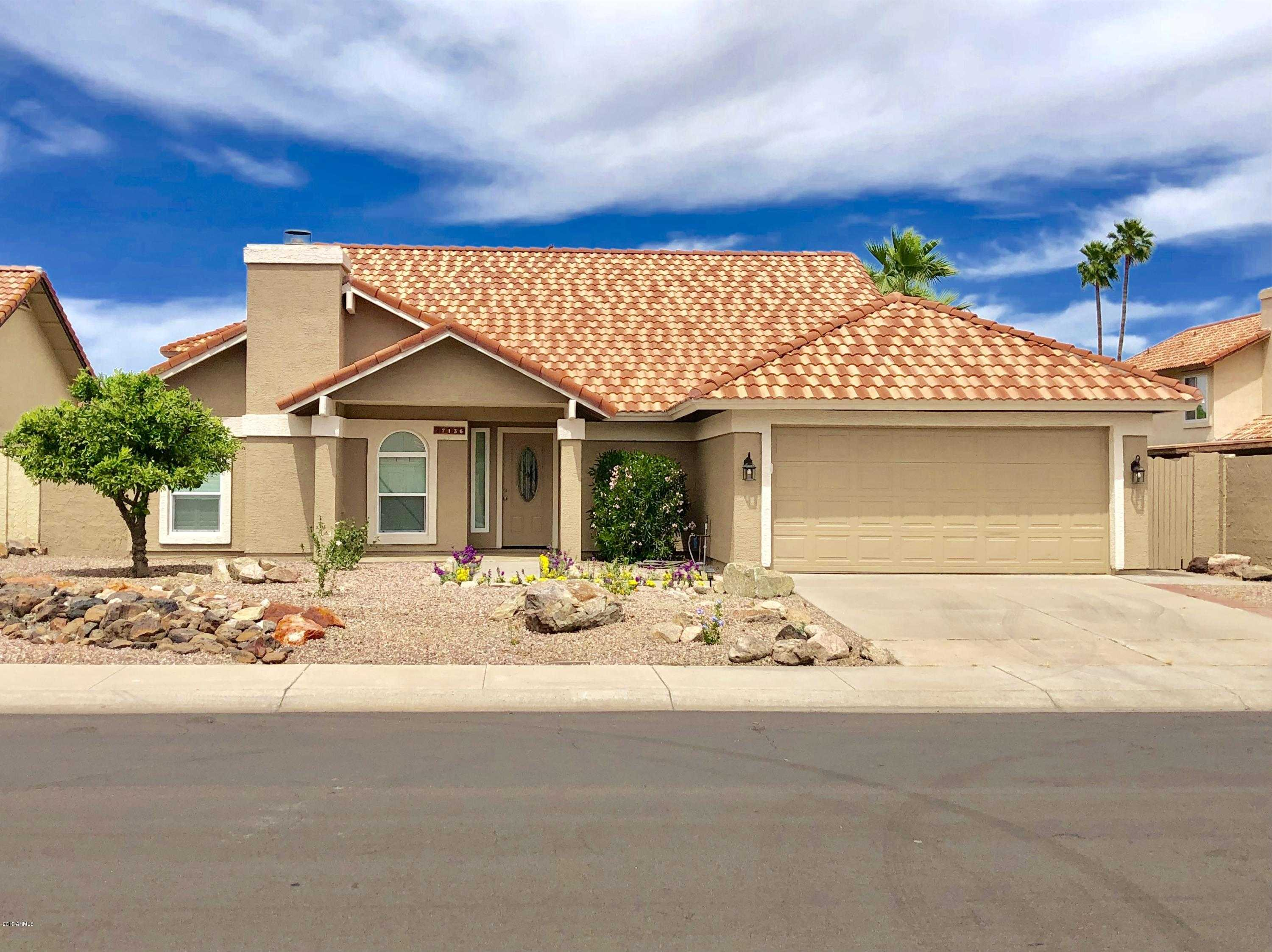 $315,000 - 3Br/2Ba - Home for Sale in Arrowhead Ranch 8 Amd Lt 1-181 Tr A, Glendale
