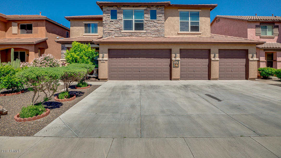 $400,000 - 6Br/4Ba - Home for Sale in San Tan Heights Parcel A-8, Queen Creek