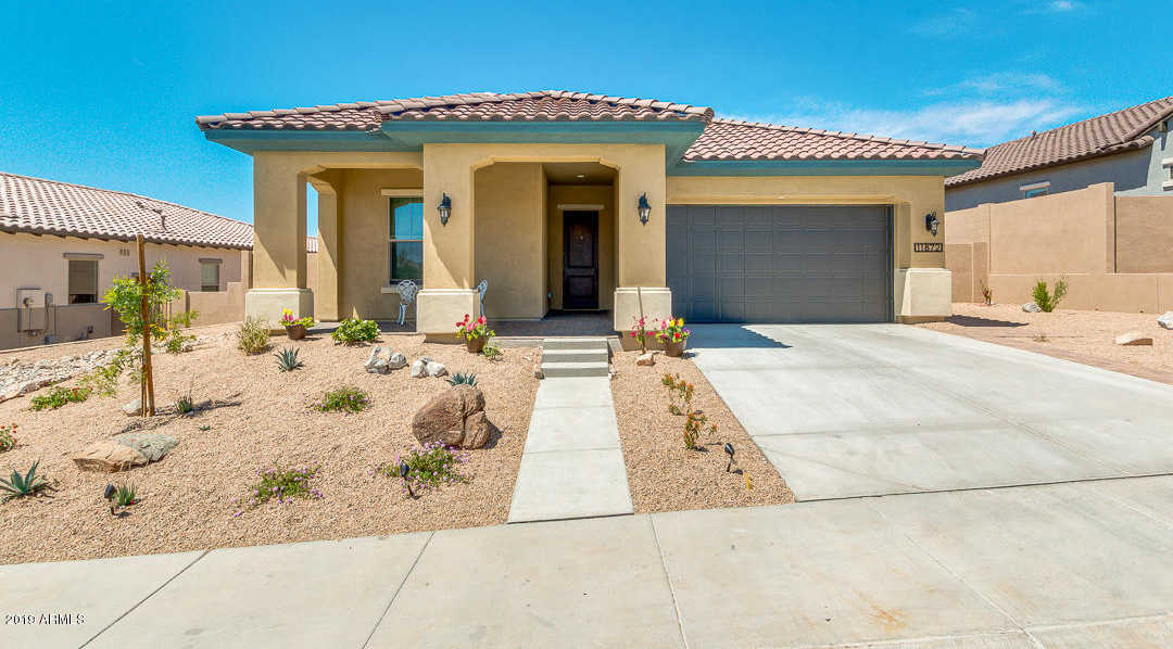 $312,000 - 3Br/3Ba - Home for Sale in Estrella Parcel 5.3, Goodyear