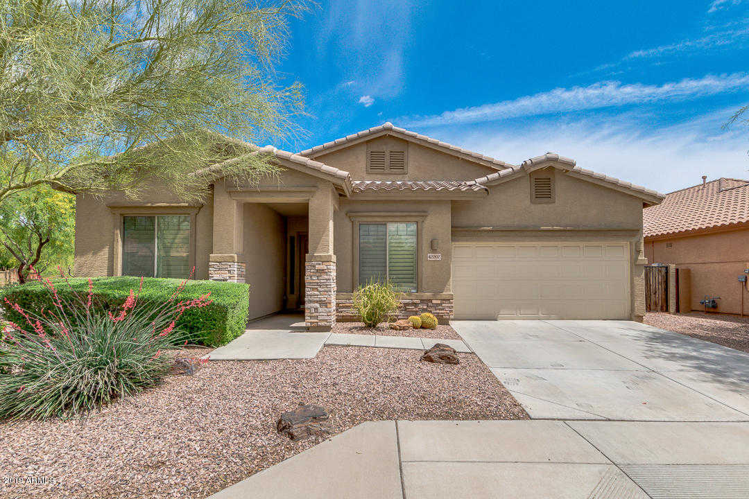 $300,000 - 3Br/2Ba - Home for Sale in Anthem West Unit 1, Phoenix