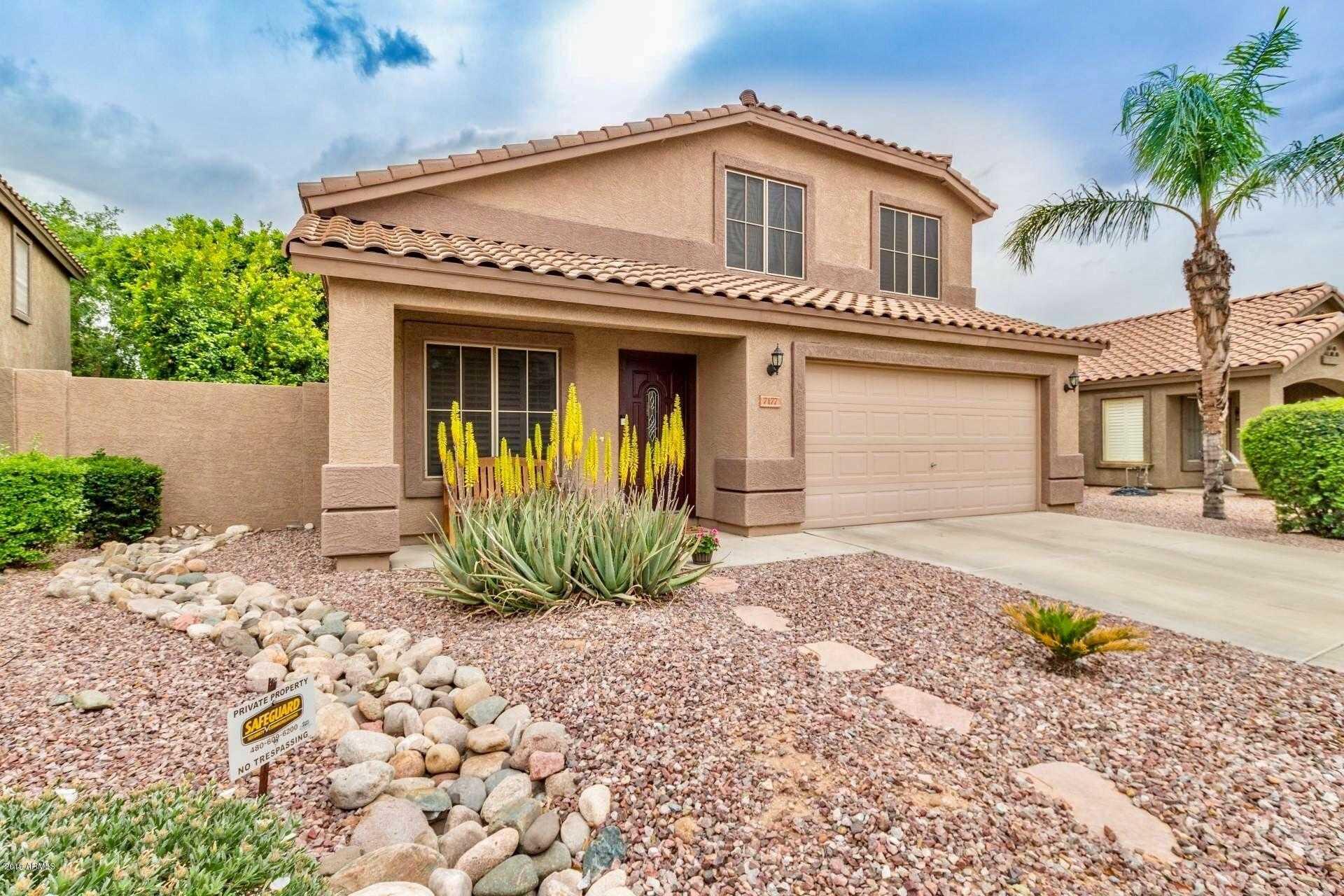 $369,000 - 4Br/3Ba - Home for Sale in Arrowhead Ranch, Glendale
