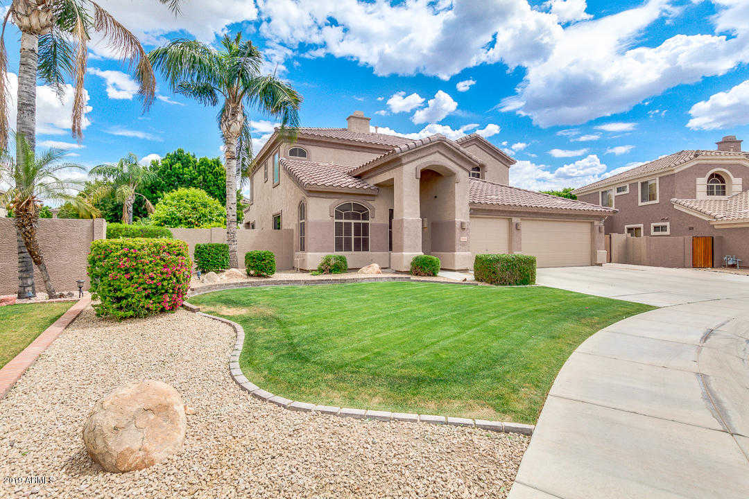 $470,000 - 5Br/4Ba - Home for Sale in Highlands At Arrowhead Ranch 3, Glendale