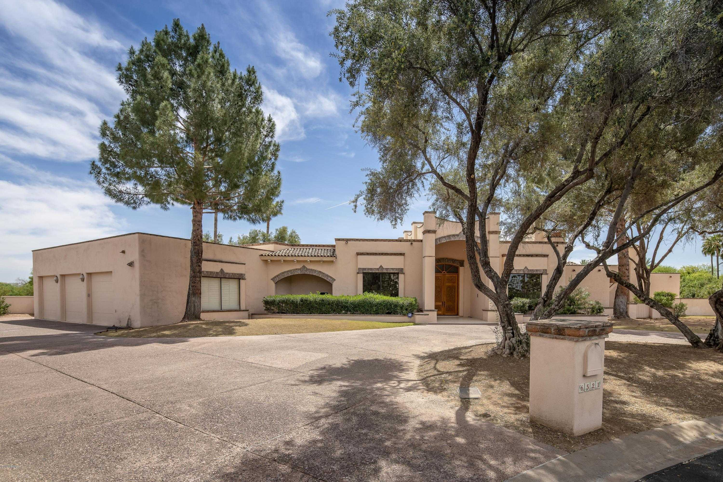 $2,000,000 - 4Br/5Ba - Home for Sale in Camelback Country Estates 1, Paradise Valley