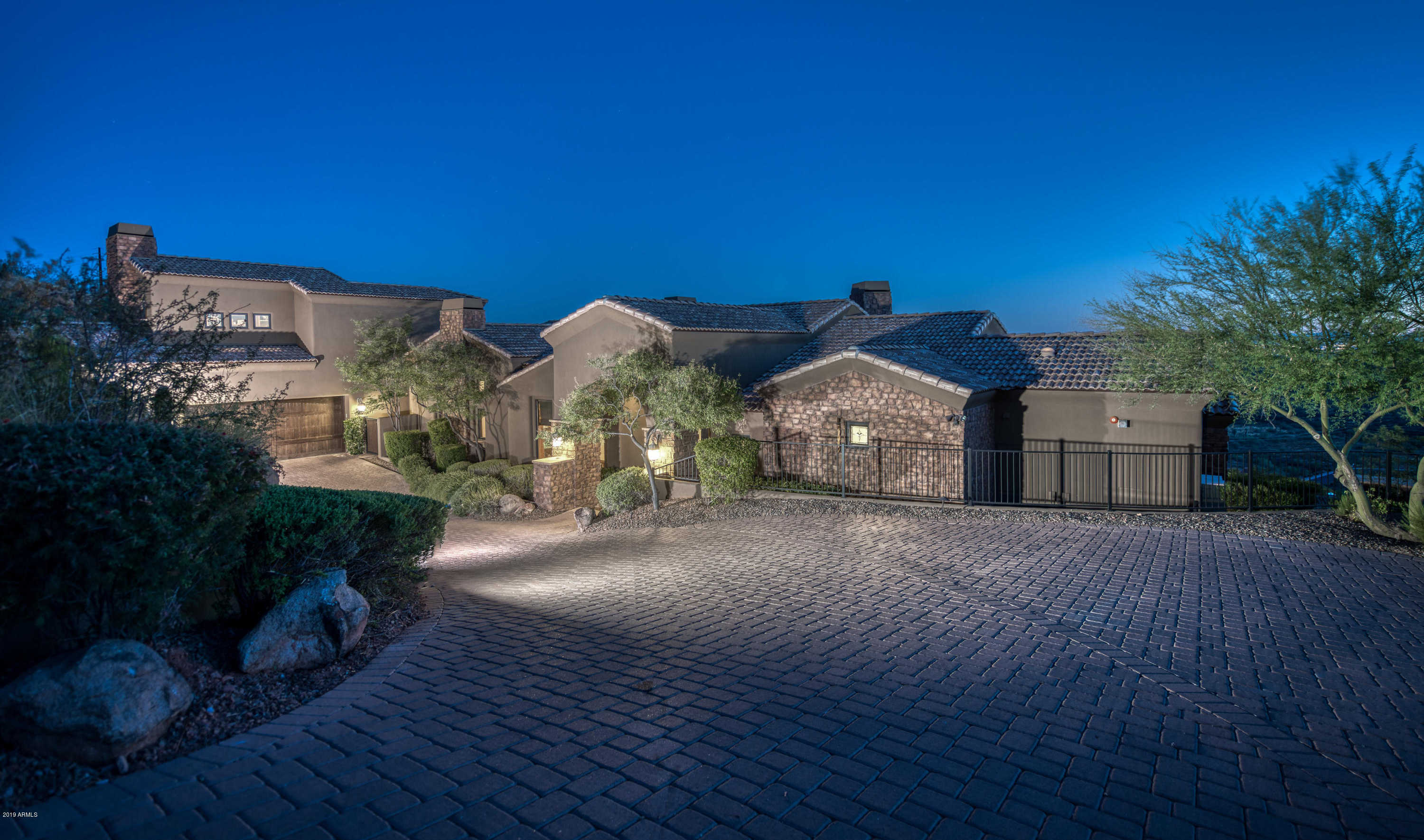$2,595,000 - 4Br/7Ba - Home for Sale in Firerock Country Club, Fountain Hills