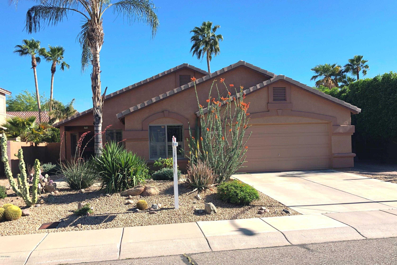 $369,000 - 4Br/2Ba - Home for Sale in Sierra Verde Parcel N, Glendale