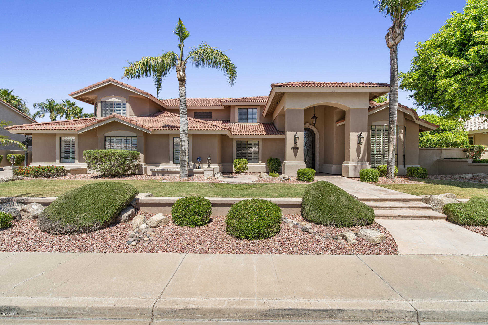 $692,000 - 4Br/5Ba - Home for Sale in Hamilton Arrowhead Ranch Lot 1-75 Tr A-d, Glendale