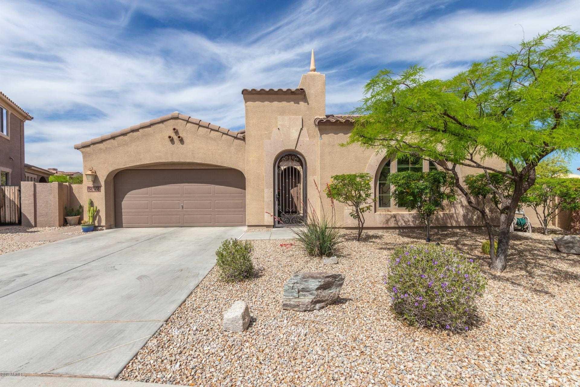 $365,000 - 3Br/2Ba - Home for Sale in Coronado Village At Estrella Mtn Ranch Parcel 7.10, Goodyear