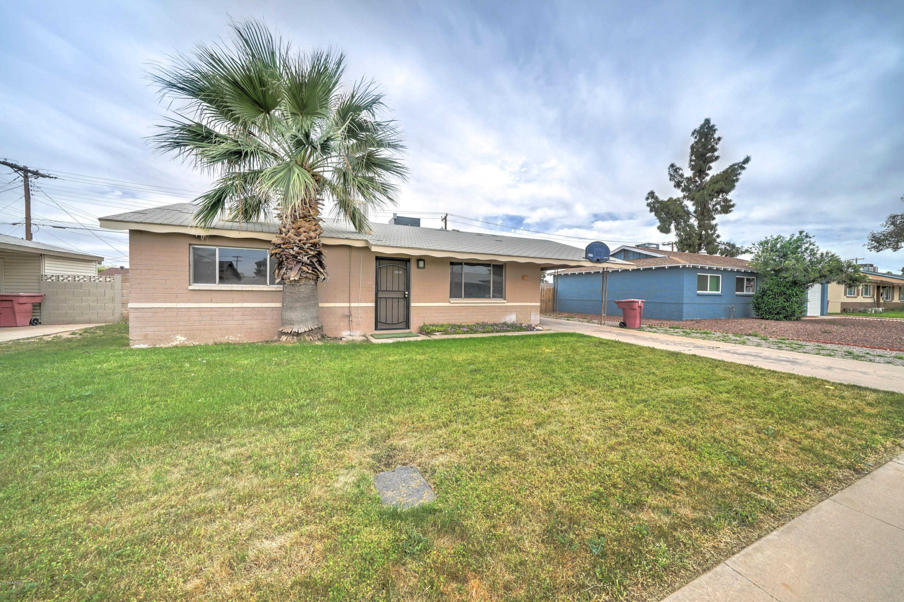 $200,000 - 2Br/1Ba - Home for Sale in New Papago Parkway 11 Lots 588-607, 614-628&tr C, Scottsdale