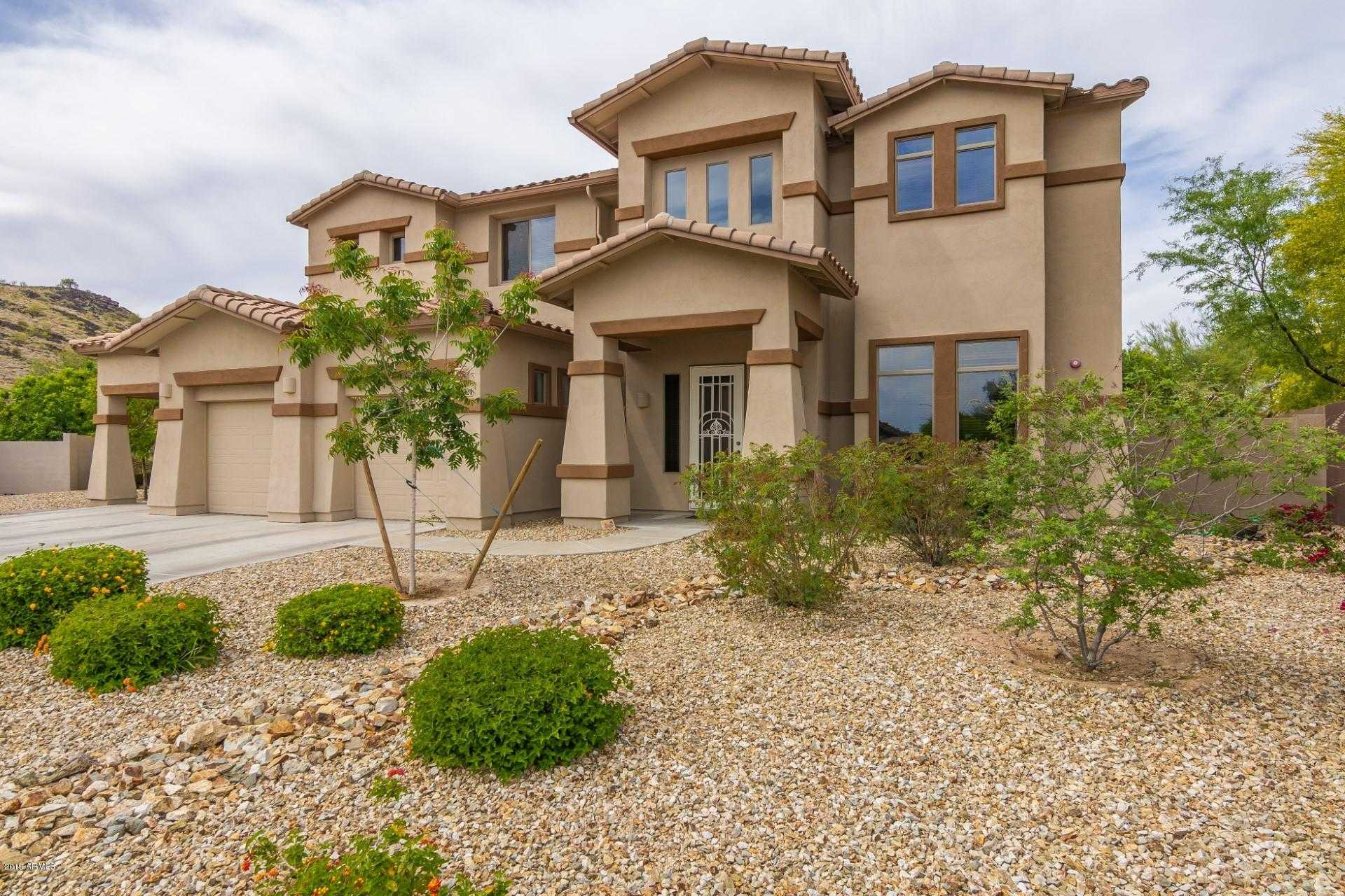 $799,000 - 5Br/3Ba - Home for Sale in Stetson Valley, Phoenix