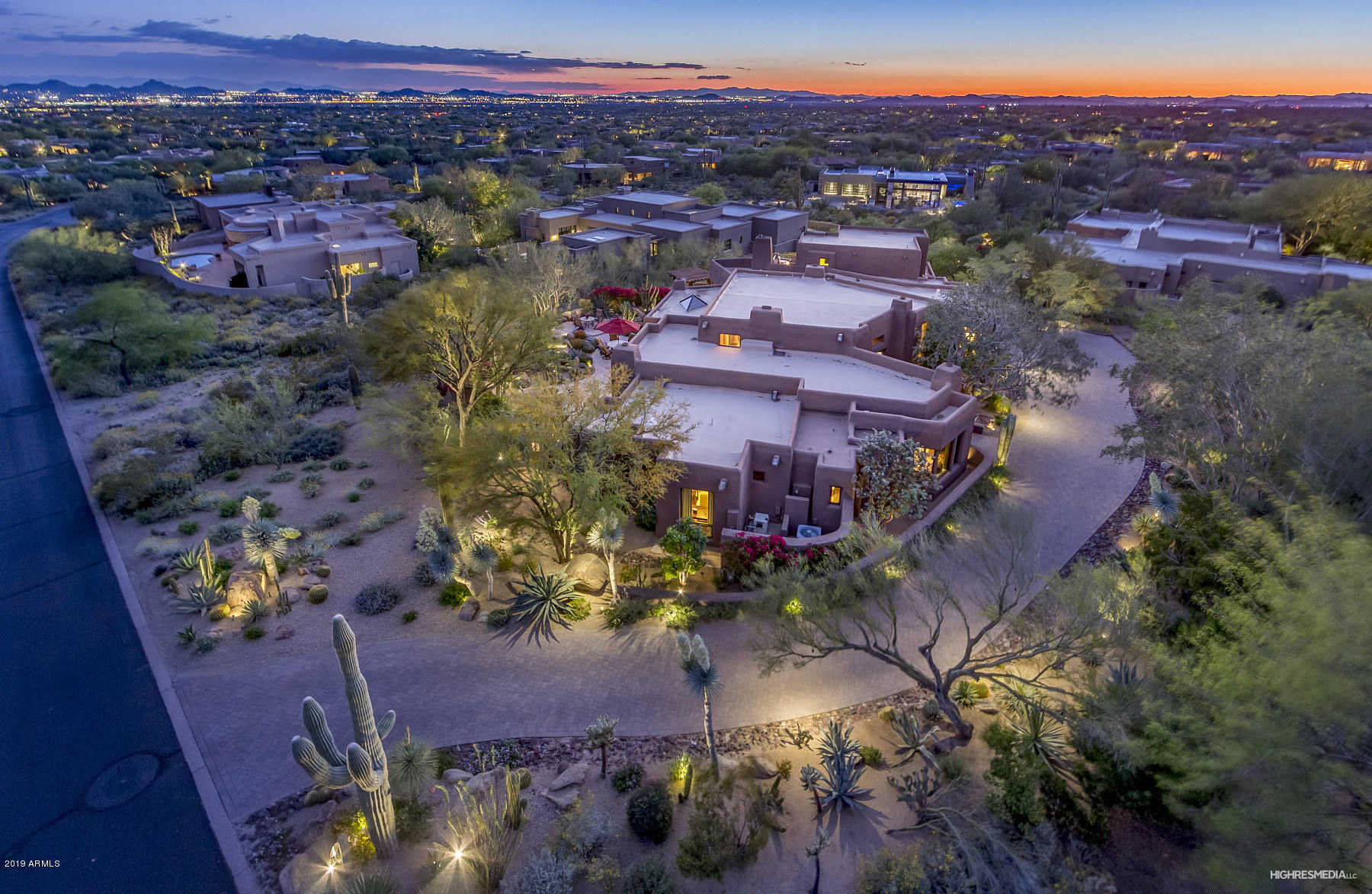 Desert Highlands Homes For Sale Charlie O Malley Real Estate