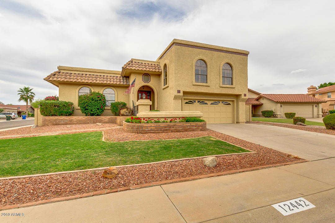 $400,000 - 4Br/3Ba - Home for Sale in Ahwatukee Fs 15 Lot 4687-4798 Tr C-f, Phoenix