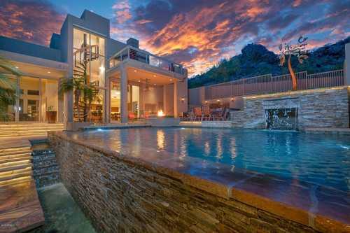 $3,300,000 - 6Br/8Ba - Home for Sale in Mountain Park Ranch Unit 31 Lot 1-61 Tr A-d, Phoenix