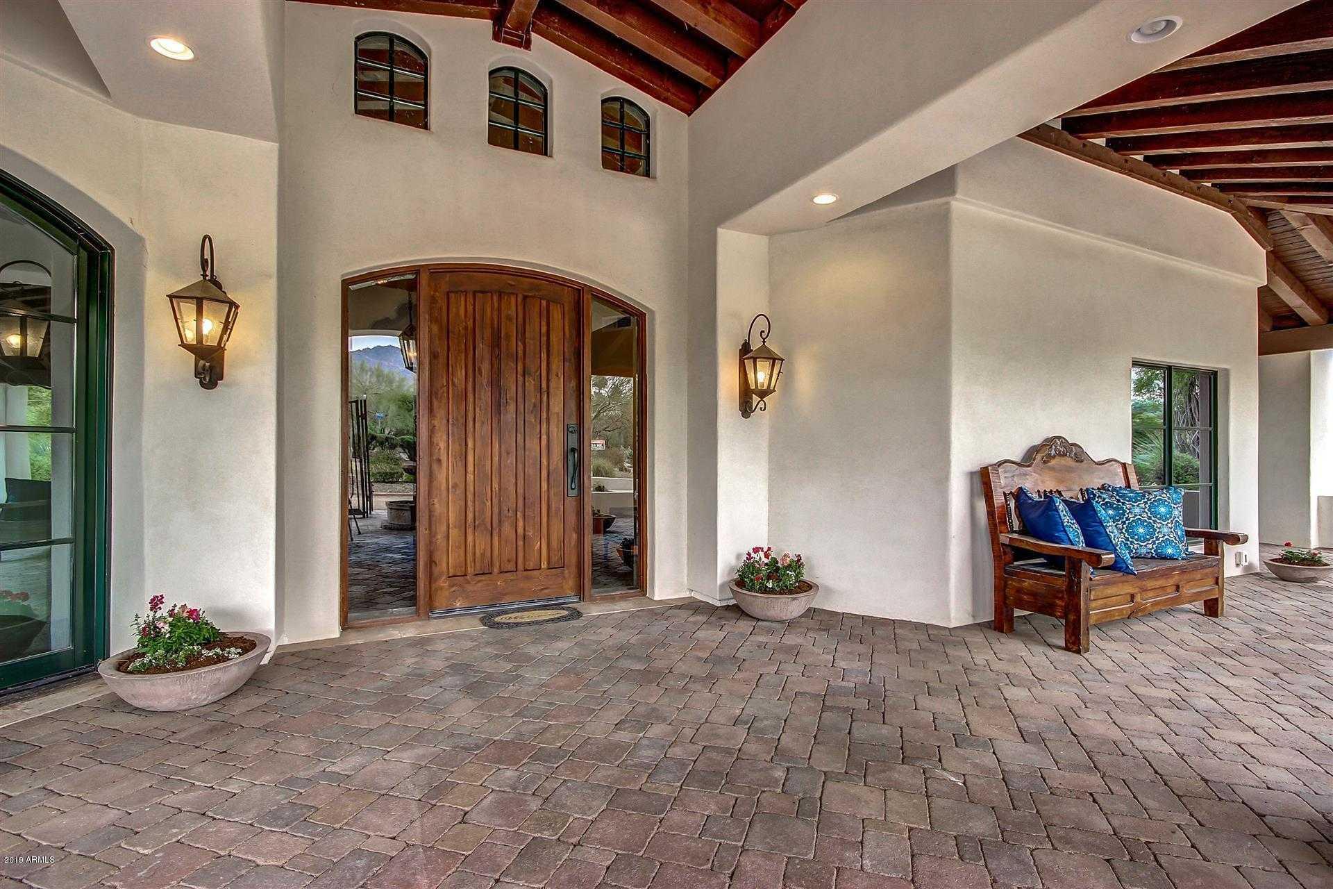 $2,750,000 - 6Br/7Ba - Home for Sale in Tierra Del Paraiso, Paradise Valley