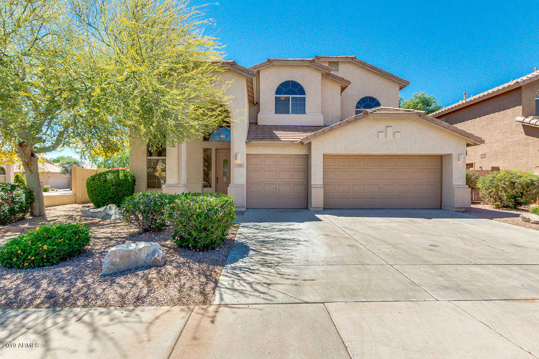 $400,000 - 4Br/3Ba - Home for Sale in Dobson Place-parcel 1, Chandler