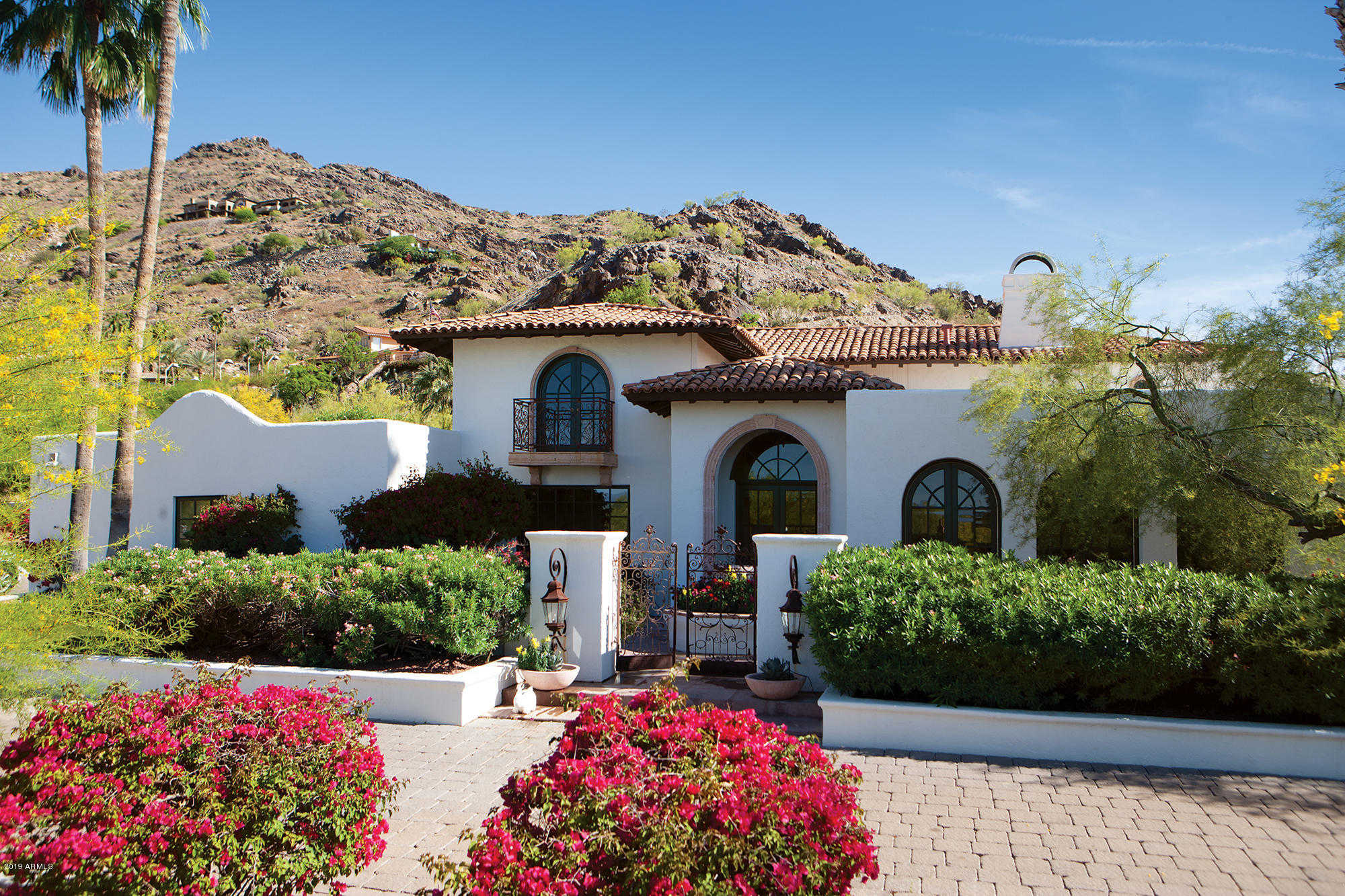 $3,000,000 - 4Br/5Ba - Home for Sale in Paradise Canyon Foothills, Paradise Valley