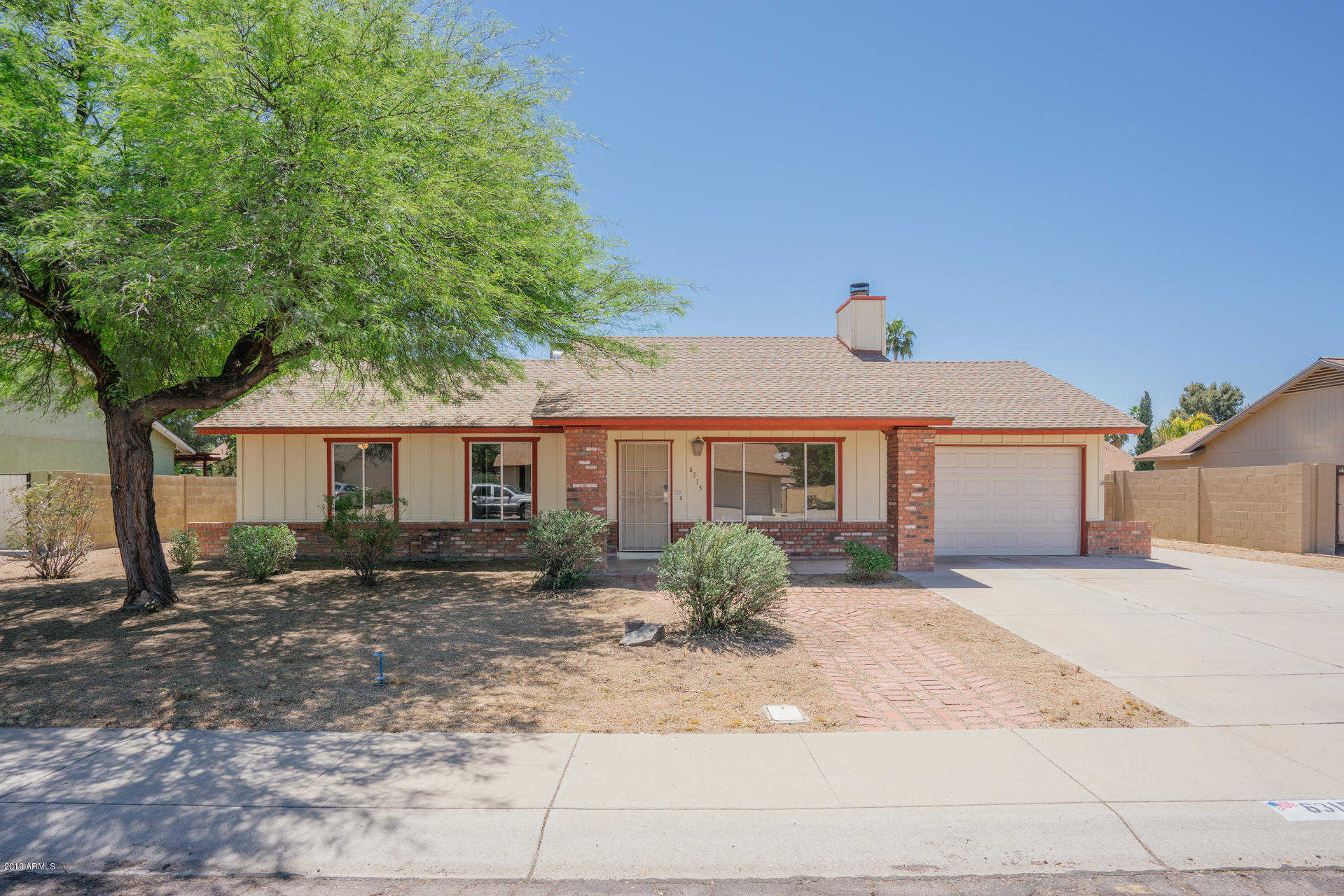 $226,000 - 3Br/2Ba - Home for Sale in Copperwood Unit 4 Lot 313-440, Glendale