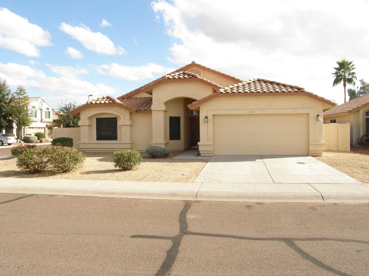 $259,999 - 3Br/2Ba - Home for Sale in Estrella Parcel 55, Goodyear