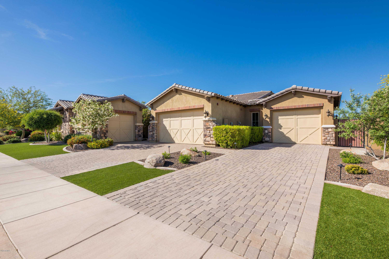 $1,375,000 - 3Br/4Ba - Home for Sale in Blackstone At Vistancia Parcel A4, Peoria