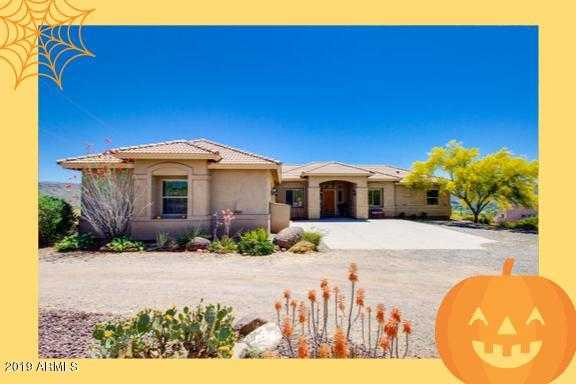 $400,000 - 6Br/4Ba - Home for Sale in N/a, Black Canyon City
