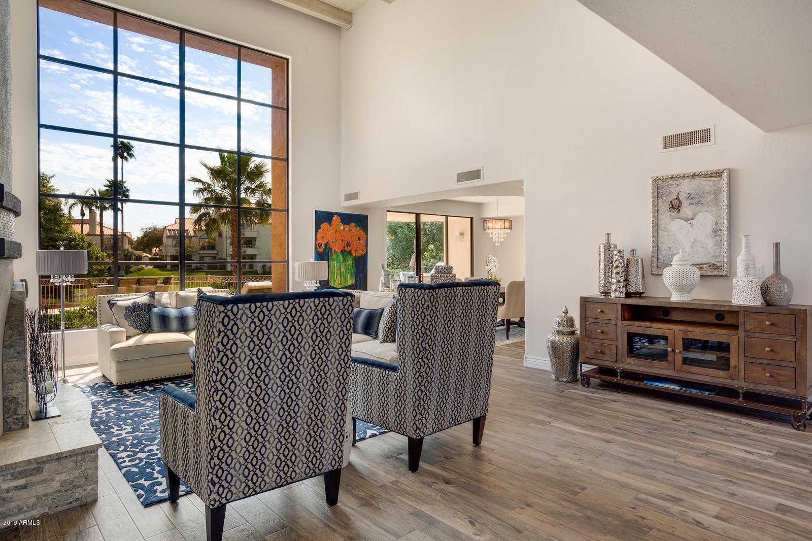 30636e66d06 $1,250,000 - 3Br/4Ba - for Sale in Las Brisas Unit 3 At Scottsdale Ranch ...