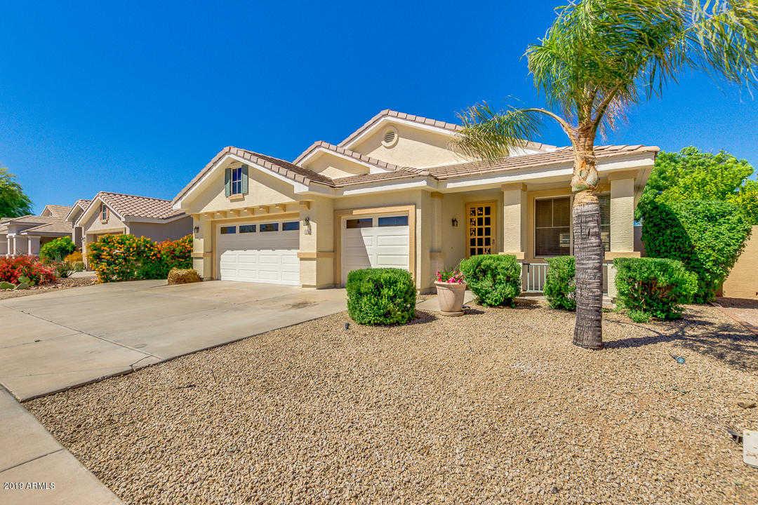 $345,000 - 4Br/2Ba - Home for Sale in Fulton Homes At Sierra Verde, Glendale