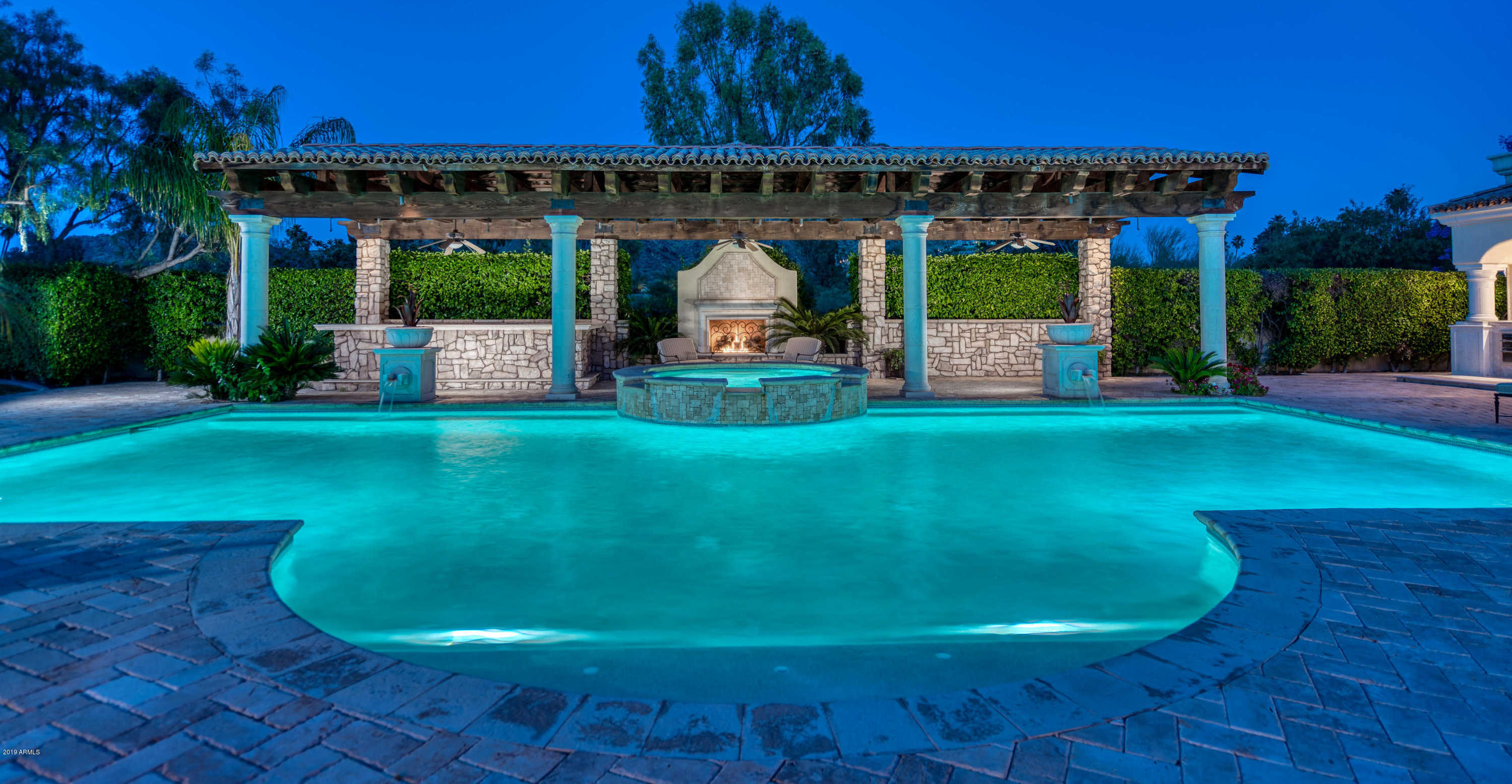 $3,300,000 - 5Br/6Ba - Home for Sale in Paradise Hills, Paradise Valley