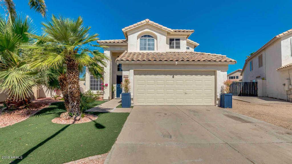 $345,000 - 4Br/3Ba - Home for Sale in Hillcrest Ranch Parcel D, Glendale