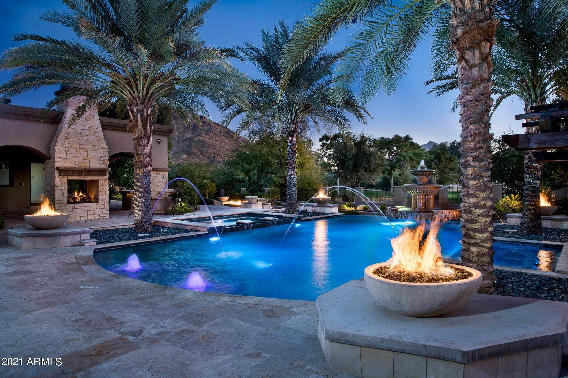 $7,890,000 - 6Br/8Ba - Home for Sale in Paradise Hills, Paradise Valley