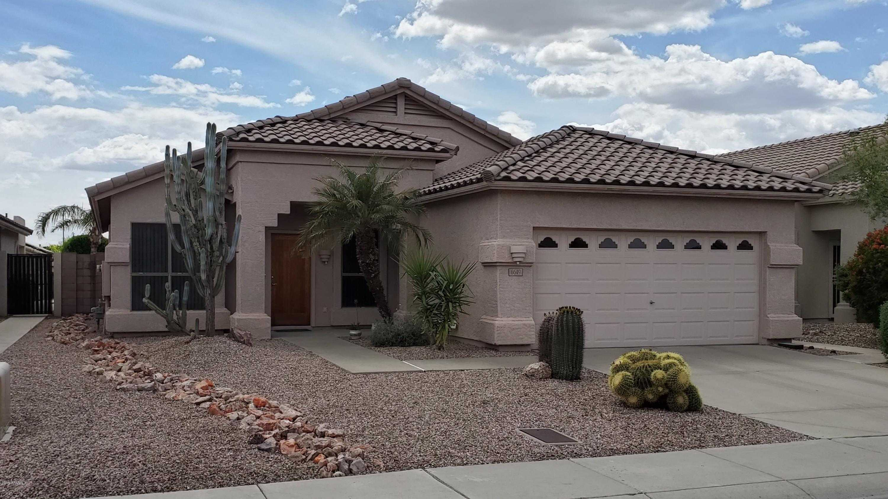$319,500 - 4Br/2Ba - Home for Sale in Arrowhead Ranch Parcel 10, Glendale