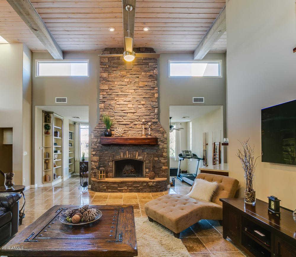 Homes for Sale in Scottsdale, AZ - Jim Carlisto Real Estate