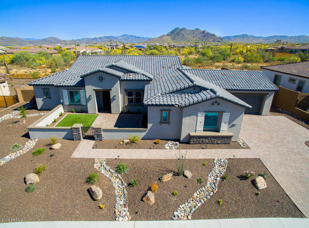 $950,000 - 3Br/3Ba - Home for Sale in Lone Mountain, Cave Creek