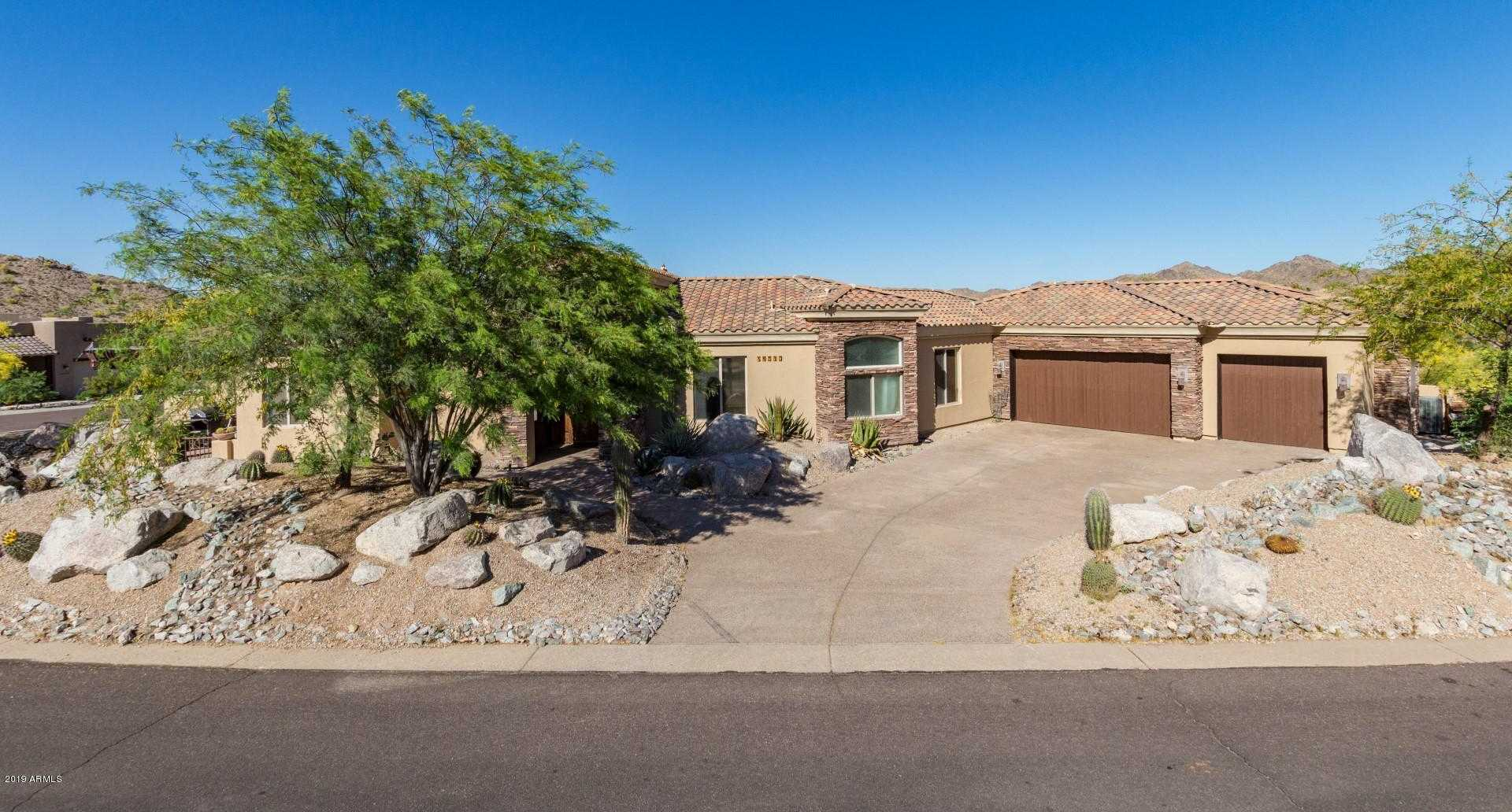 $585,000 - 4Br/4Ba - Home for Sale in Estrella Mountain Ranch, Goodyear