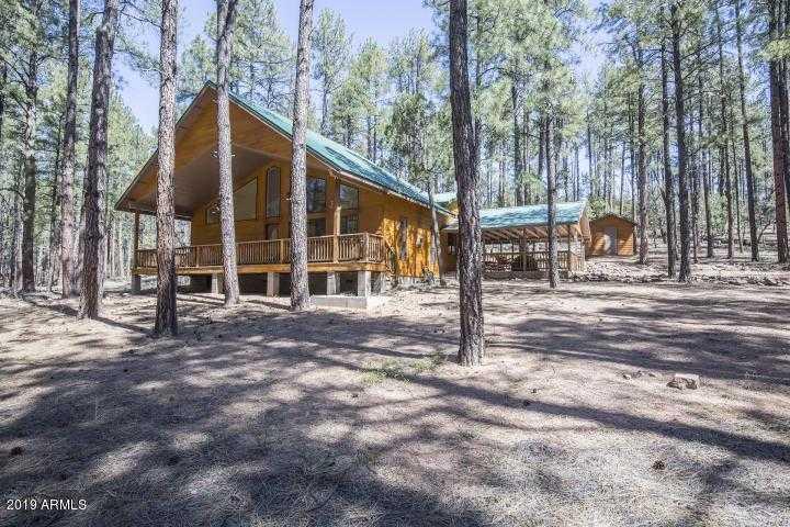 Payson Area Cabins For Sale Marcella Lambert Sonoran