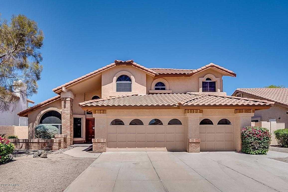 $404,900 - 4Br/3Ba - Home for Sale in Hamilton Arrowhead Ranch, Glendale