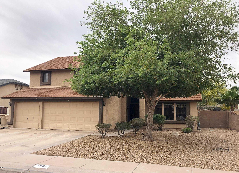 $325,000 - 4Br/3Ba - Home for Sale in Sunset Vista 4 Lot 179-244, Glendale